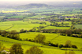 cotswold view UK