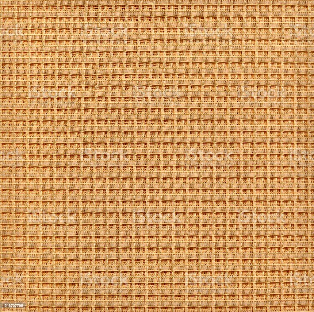 Cotton cloth texture stock photo