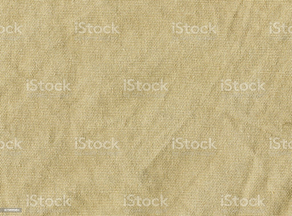 Cotton Fabric royalty-free stock photo