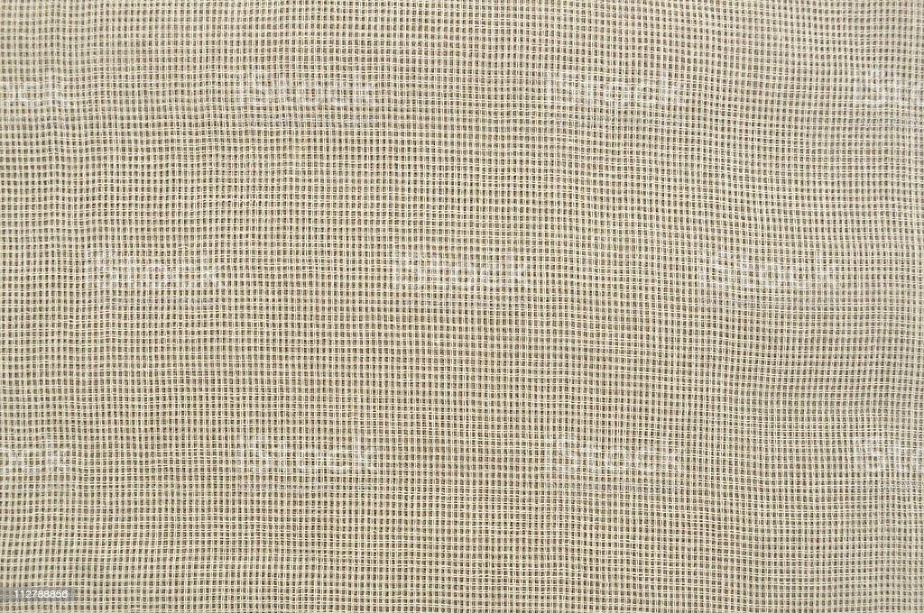 Cotton fabric texture royalty-free stock photo