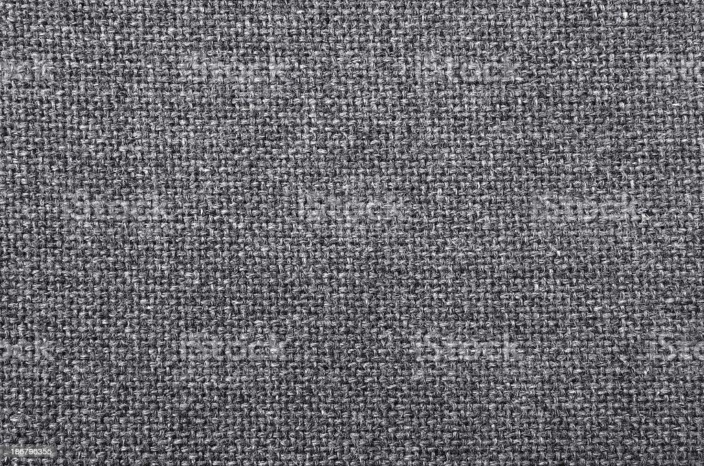 Cotton gray royalty-free stock photo