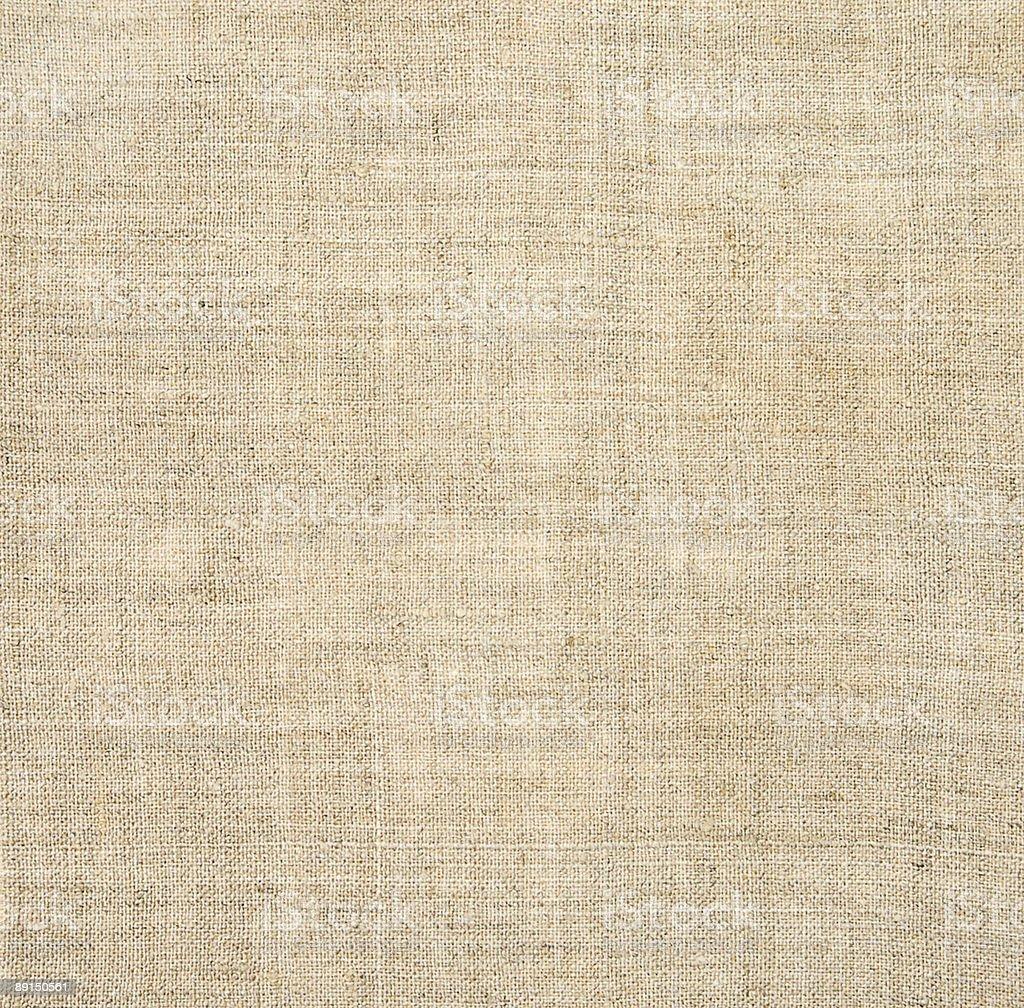 Cotton rag stock photo