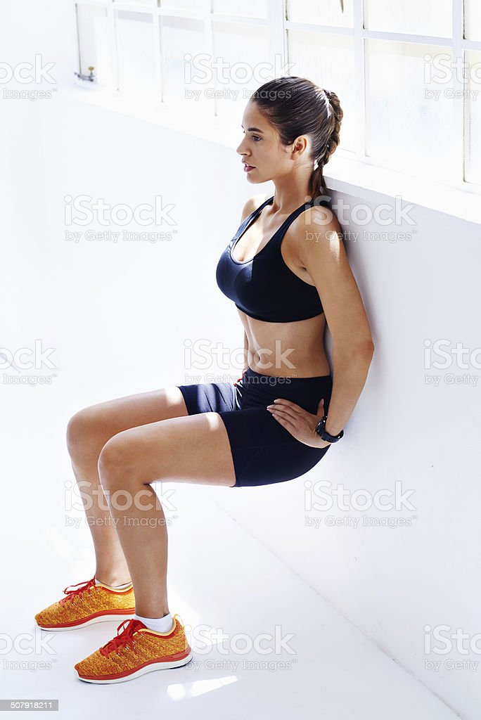 I could sit here all day stock photo