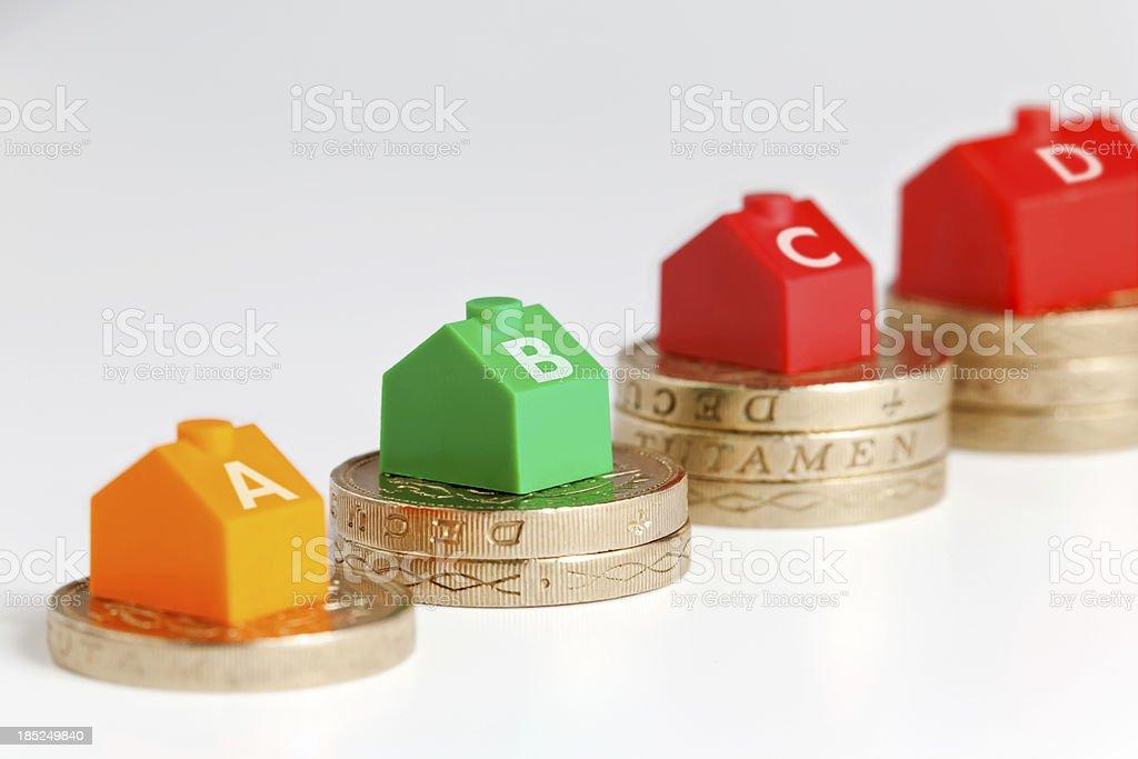 Council Tax stock photo