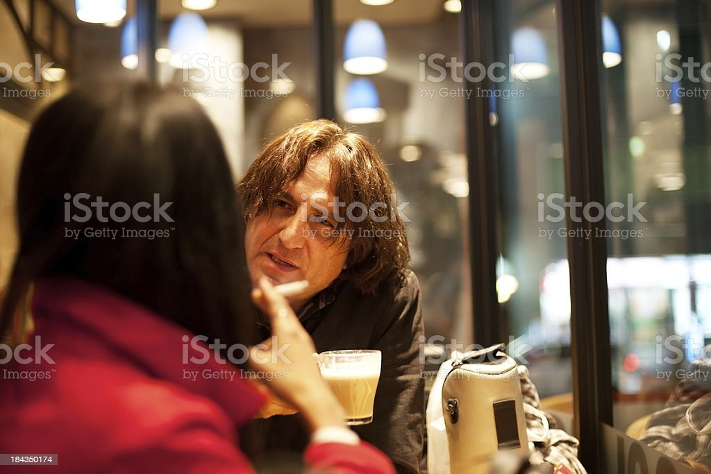 counselling stock photo