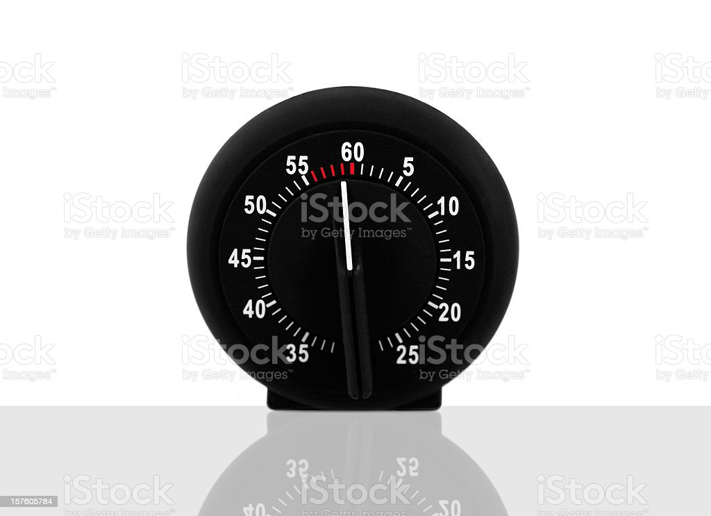 Countdown stock photo