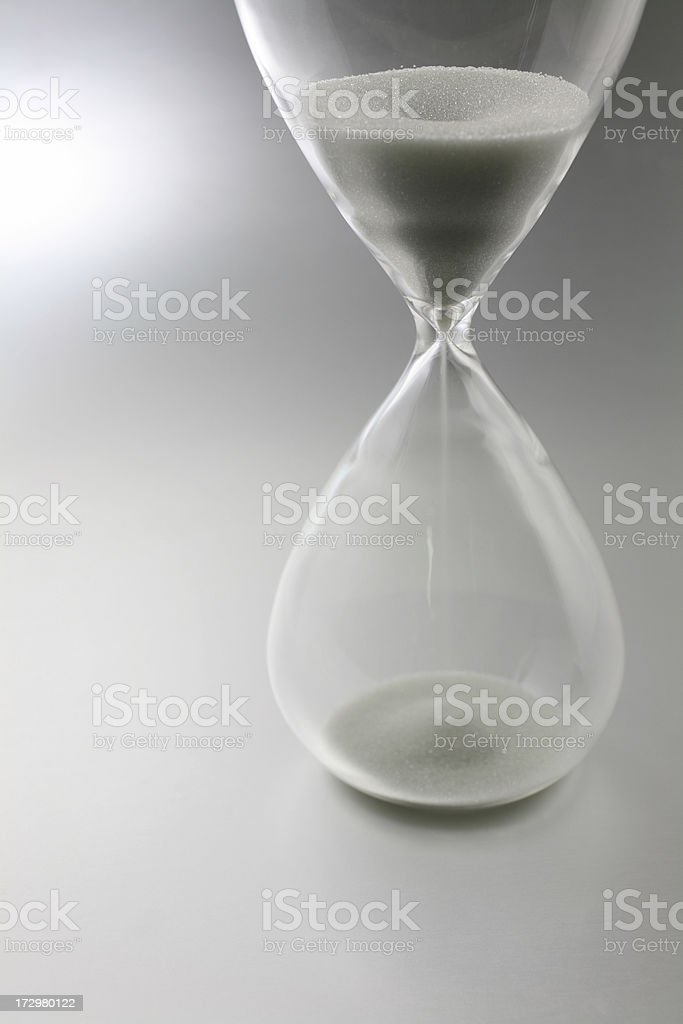 Countdown royalty-free stock photo