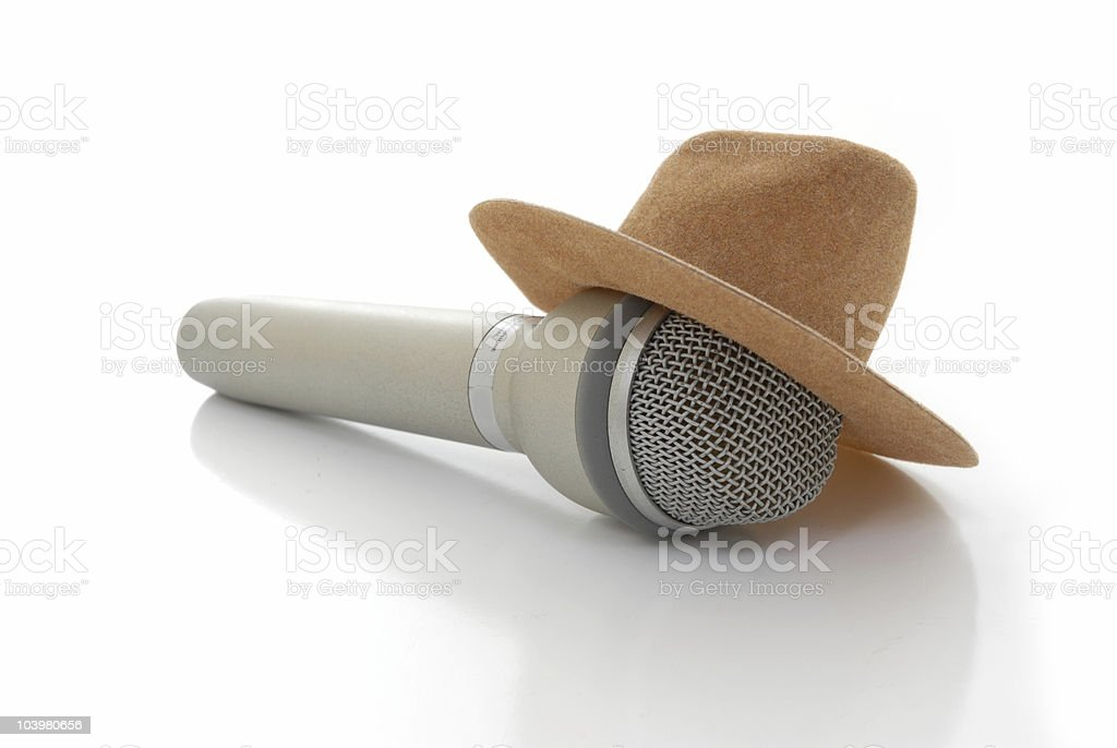 Country influence royalty-free stock photo