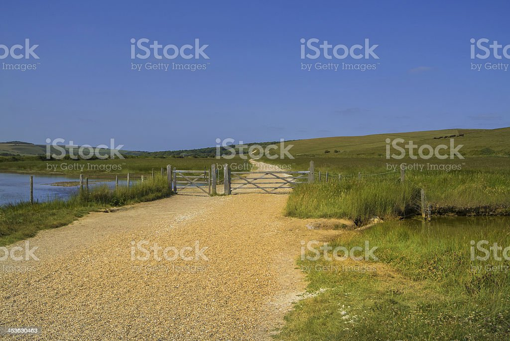 country park royalty-free stock photo
