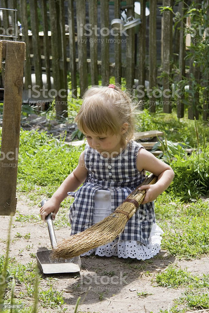 country people stock photo
