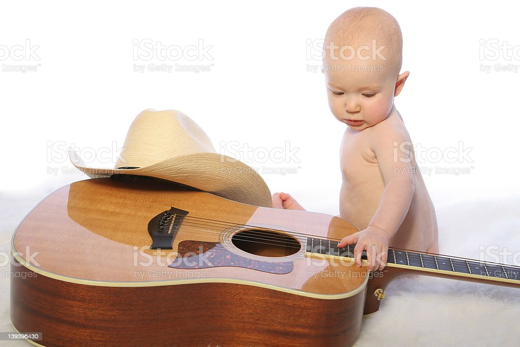 Country Star 1 royalty-free stock photo
