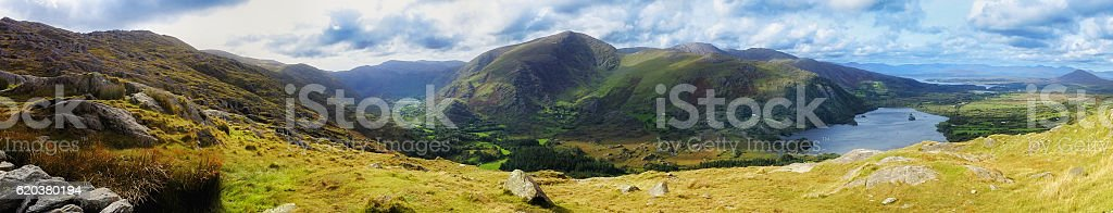 County Kerry, Ireland stock photo