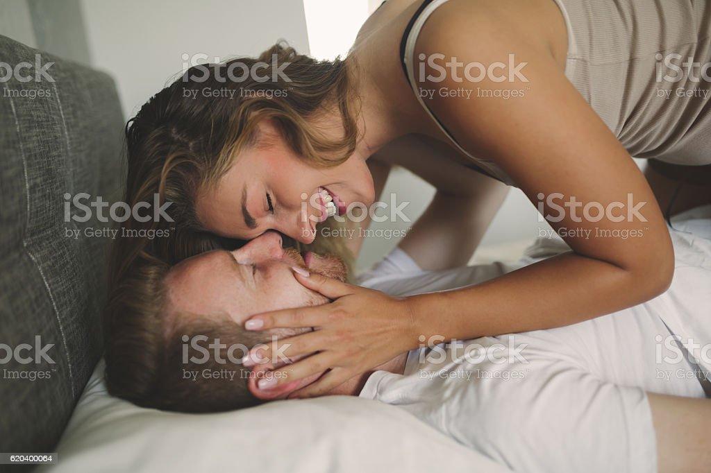 фото прелюдия в постели