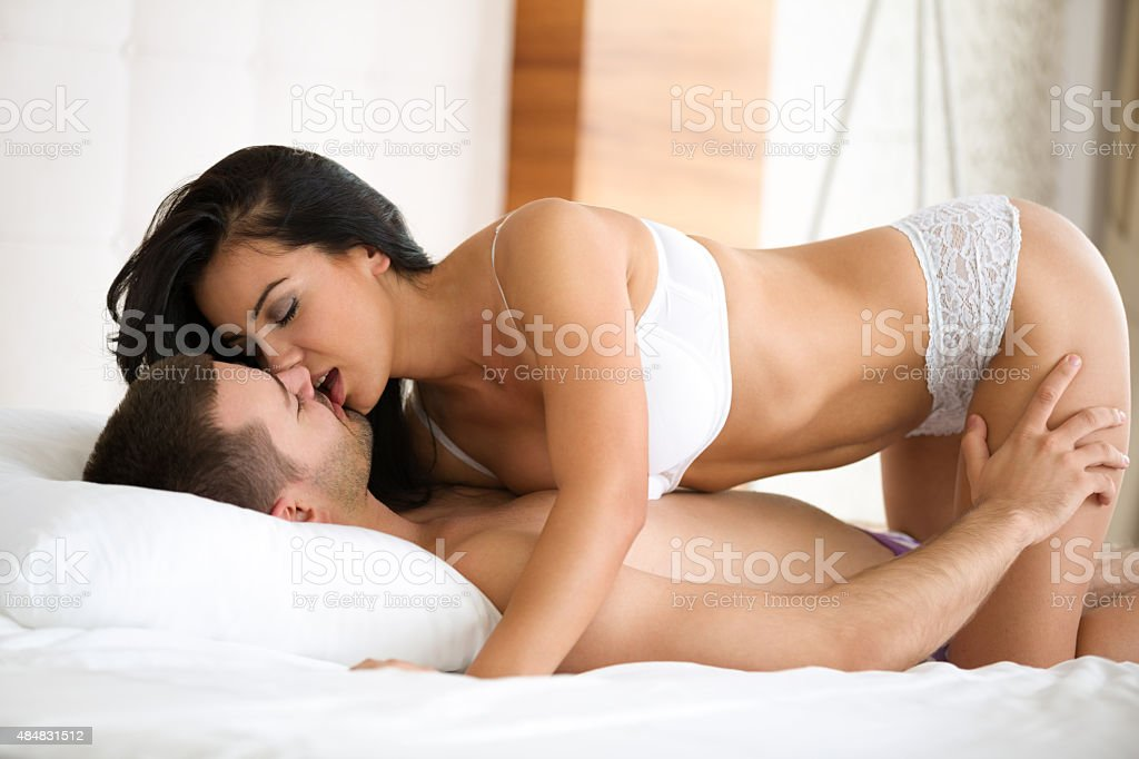 sexual position for young lovers