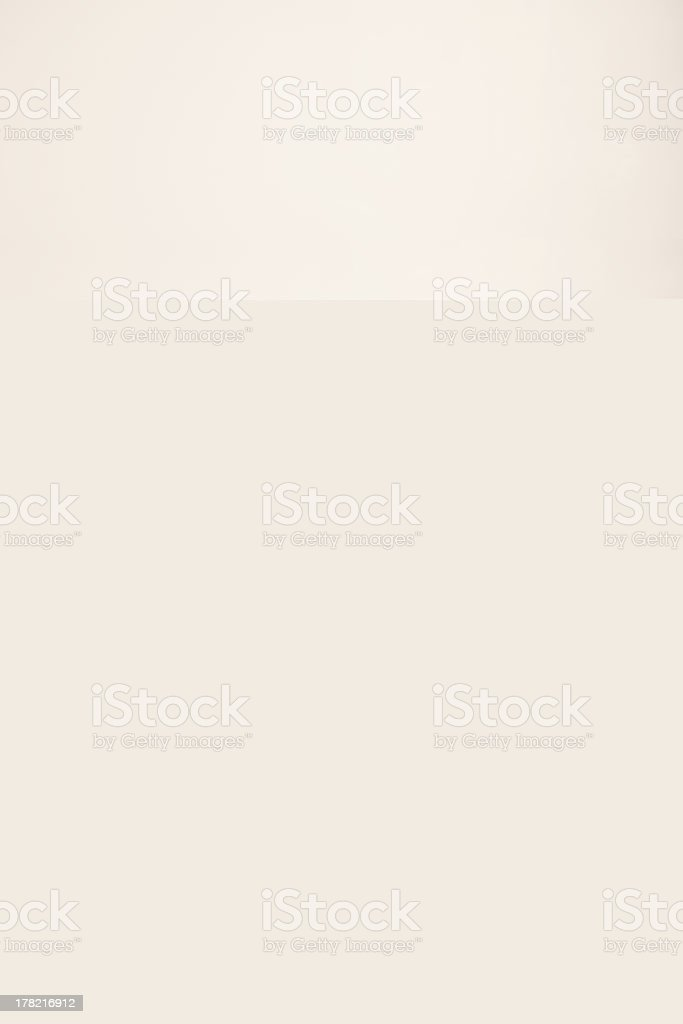 Couple Sits Together With Computer royalty-free stock photo