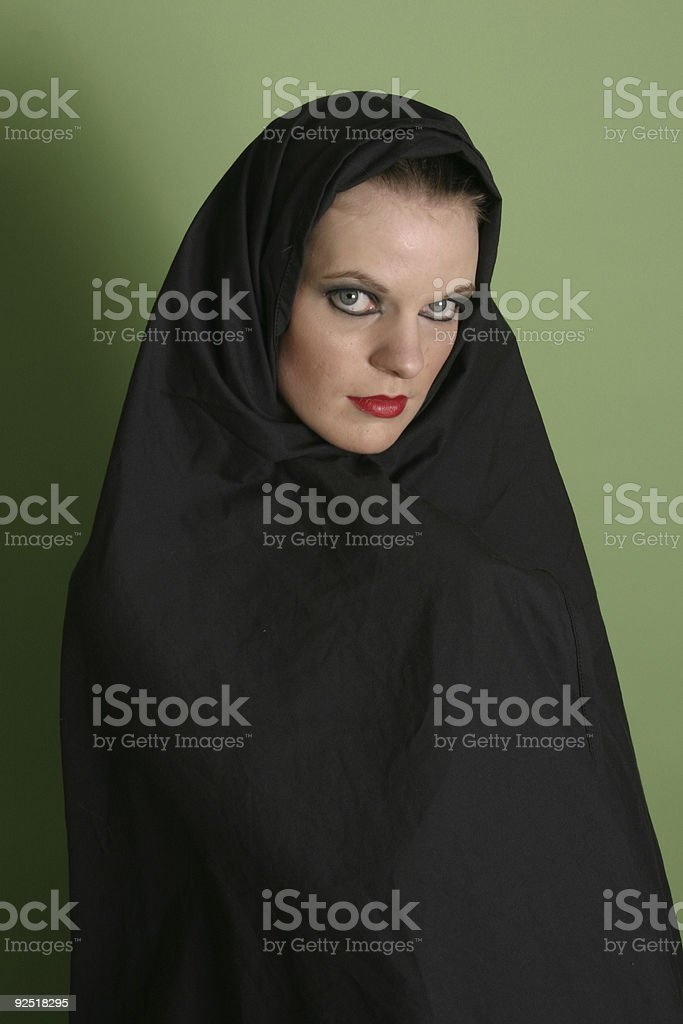 Cover royalty-free stock photo