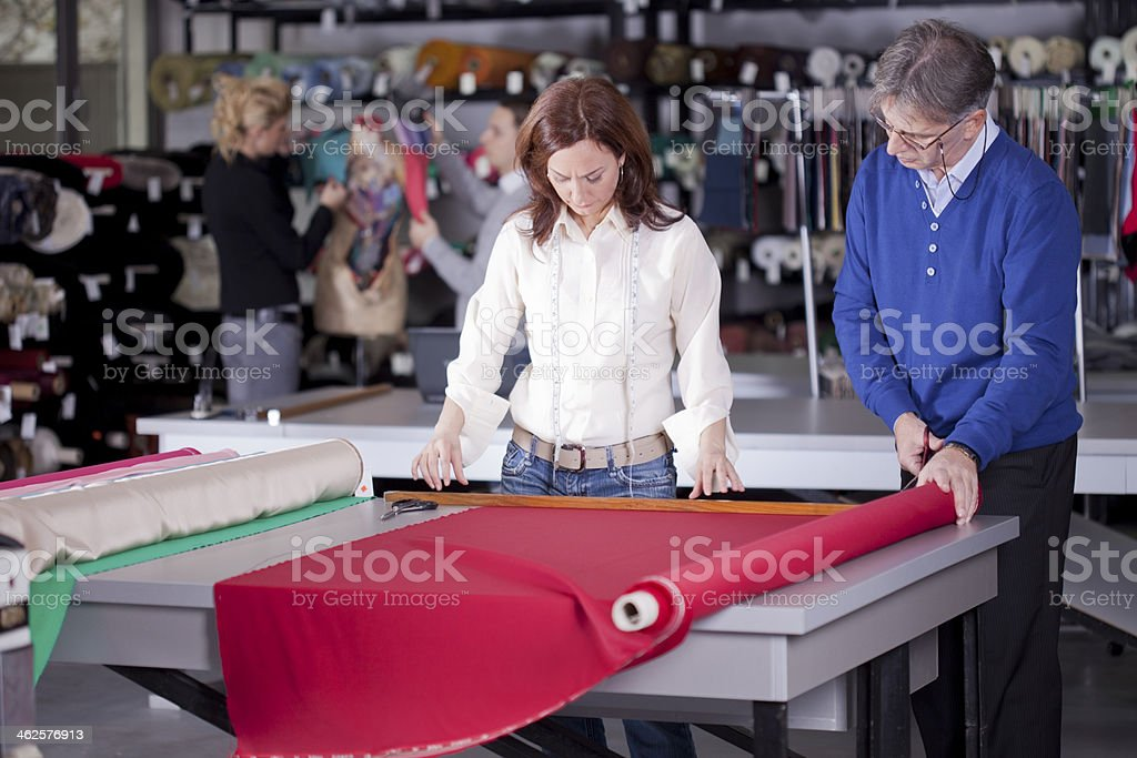 Coworking stock photo