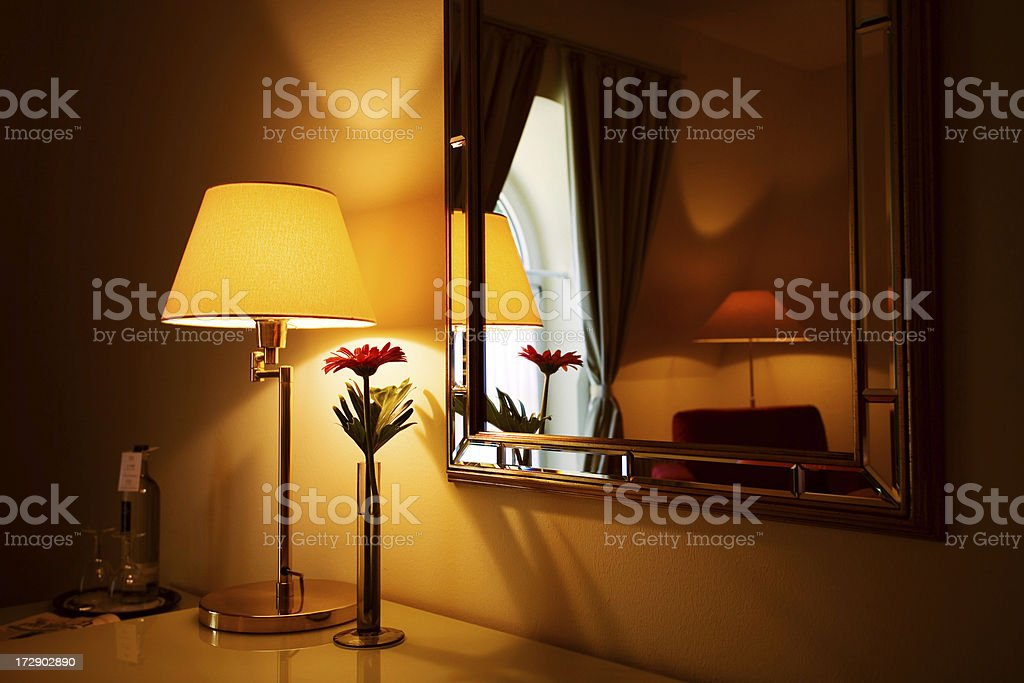 cozy home royalty-free stock photo