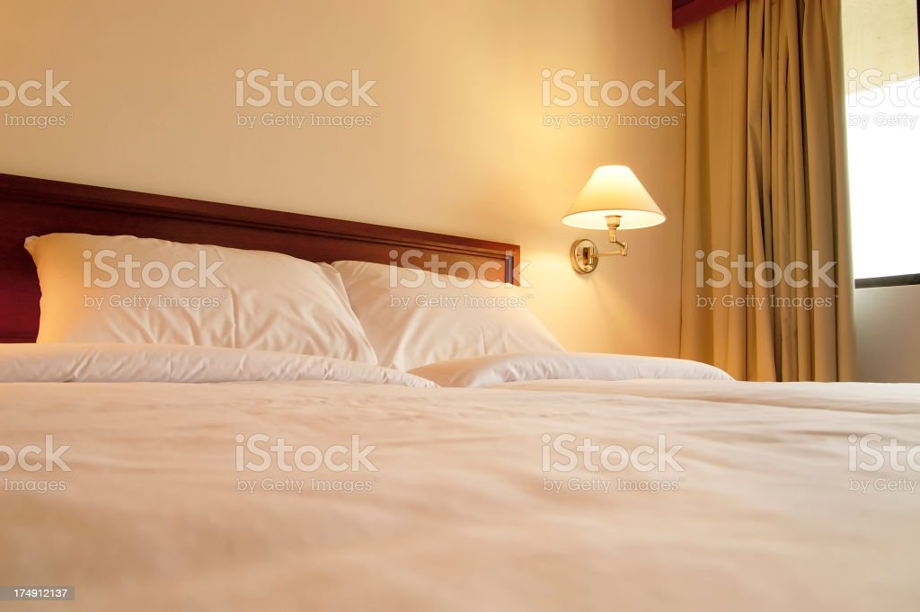 Cozy Room royalty-free stock photo