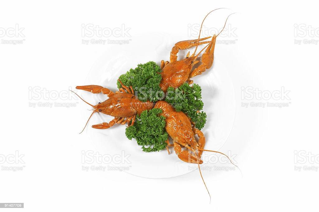Crab Cracker stock photo