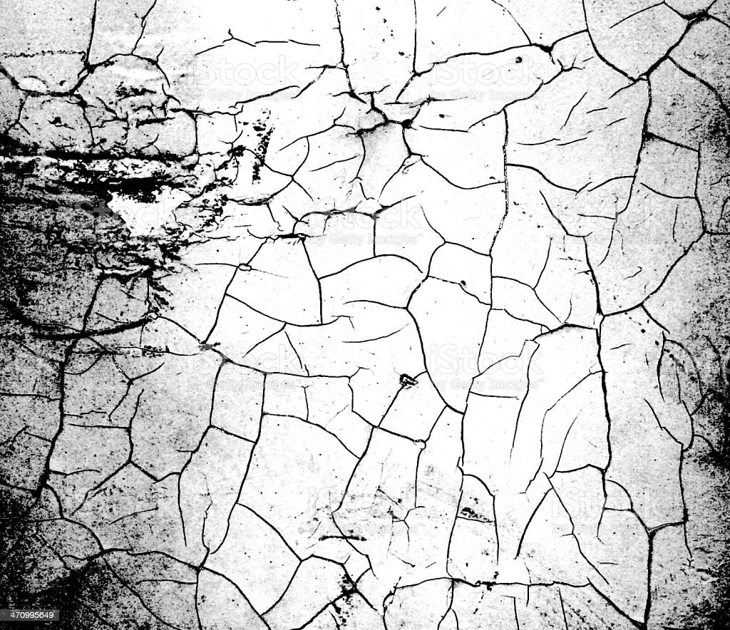 Crack texture royalty-free stock photo