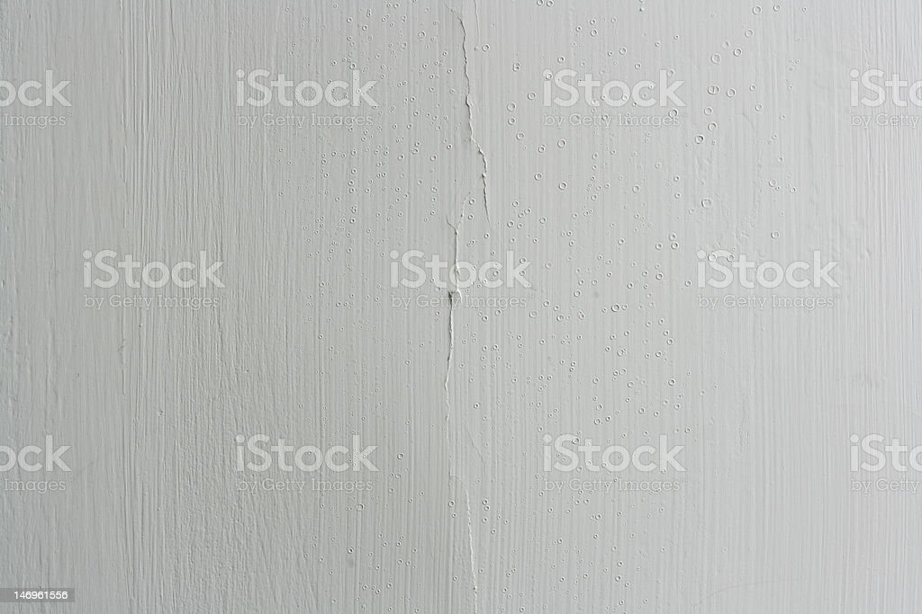 Crack wall royalty-free stock photo