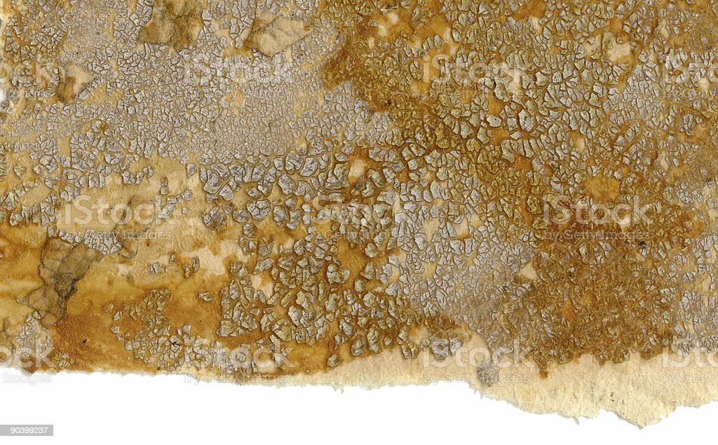 cracked surface stock photo