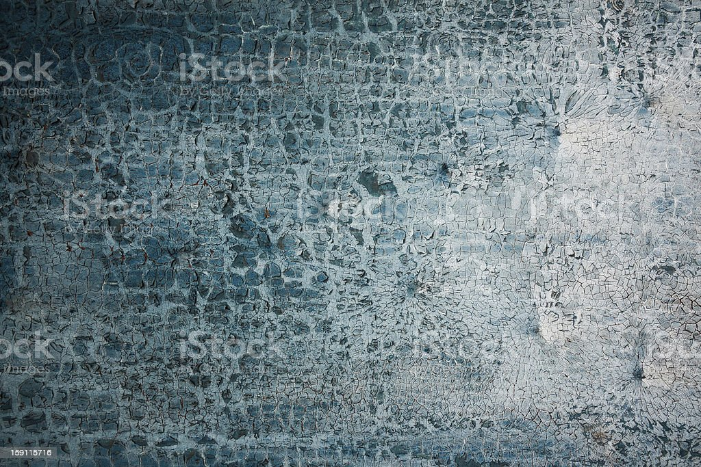 Crackled paint background royalty-free stock photo