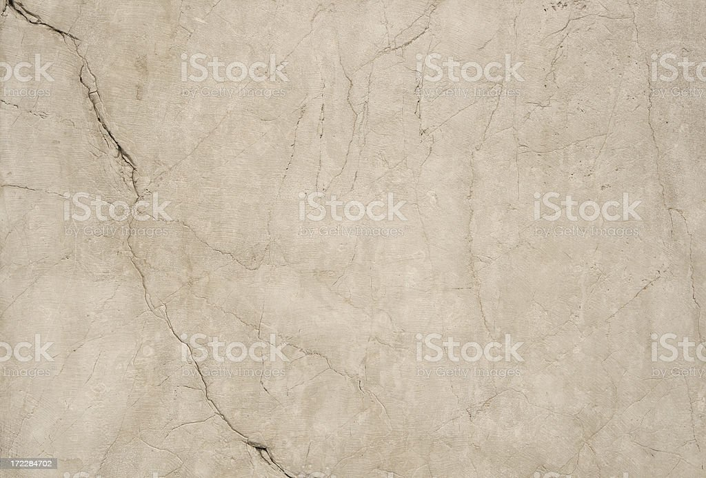 Crackled Roman grunge marble texture background, Rome Italy royalty-free stock photo