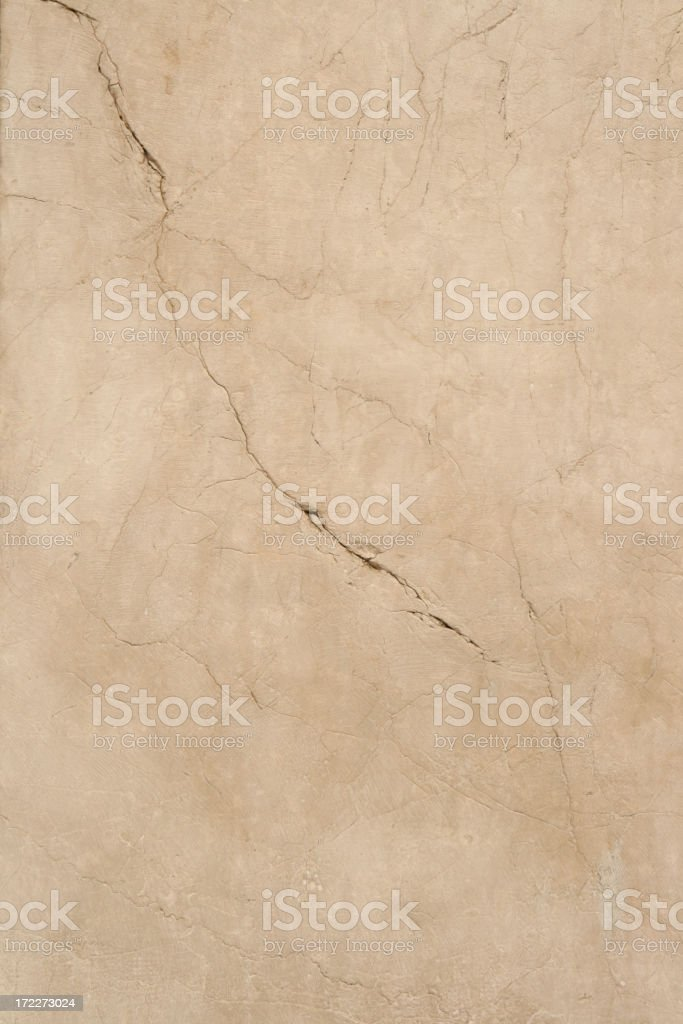 Crackled Roman grunge marble wall texture 2 royalty-free stock photo