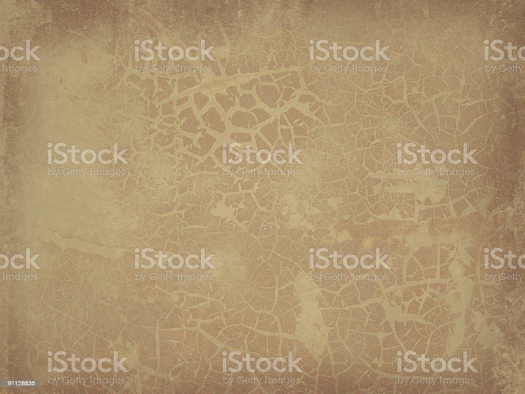 CrackleGrunge stock photo