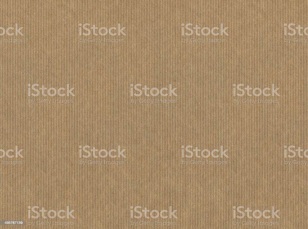 Craft paper stock photo