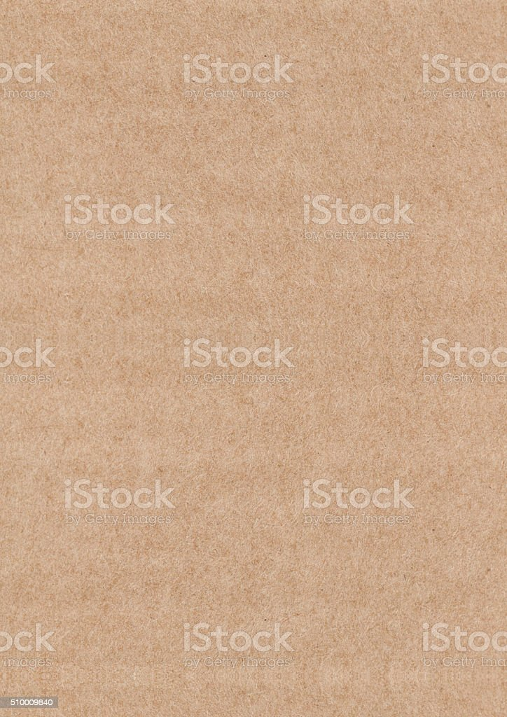 Craft Paper stock photo