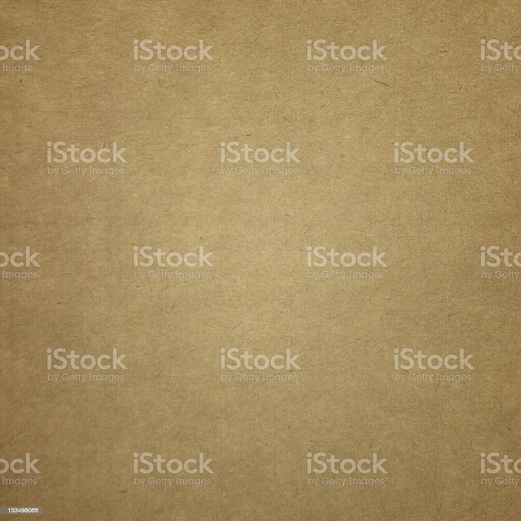Craft paper texture royalty-free stock photo