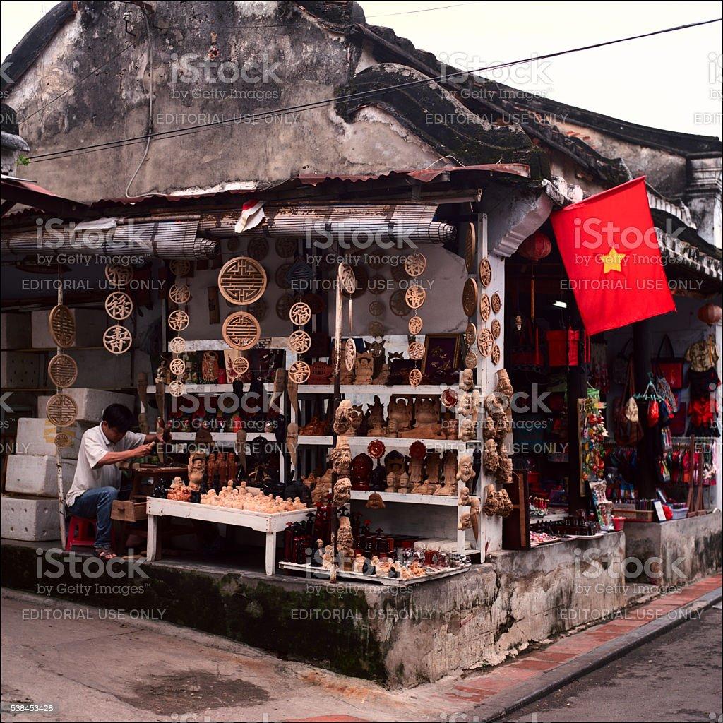 Crafts stock photo