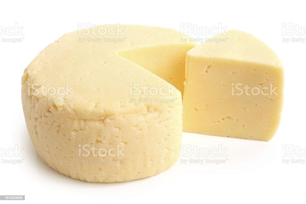Cream cheese royalty-free stock photo