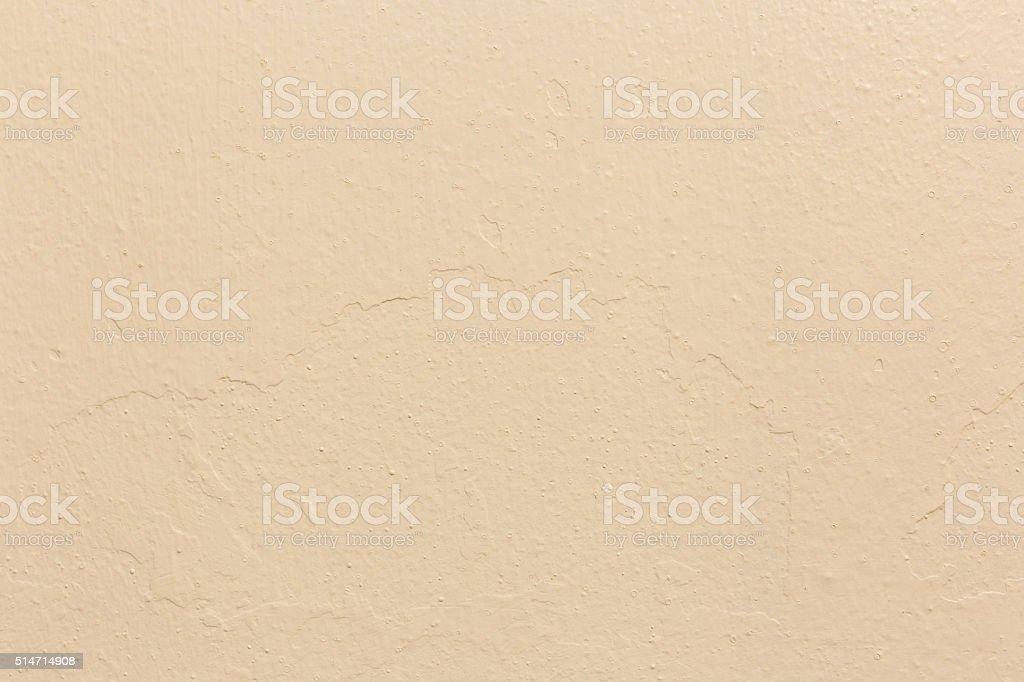 Cream rough background stock photo