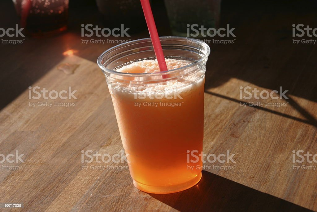 Panna Soda foto stock royalty-free