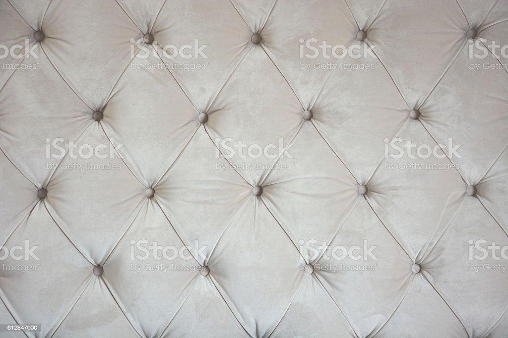 cream sofa texture pattern royalty-free stock photo