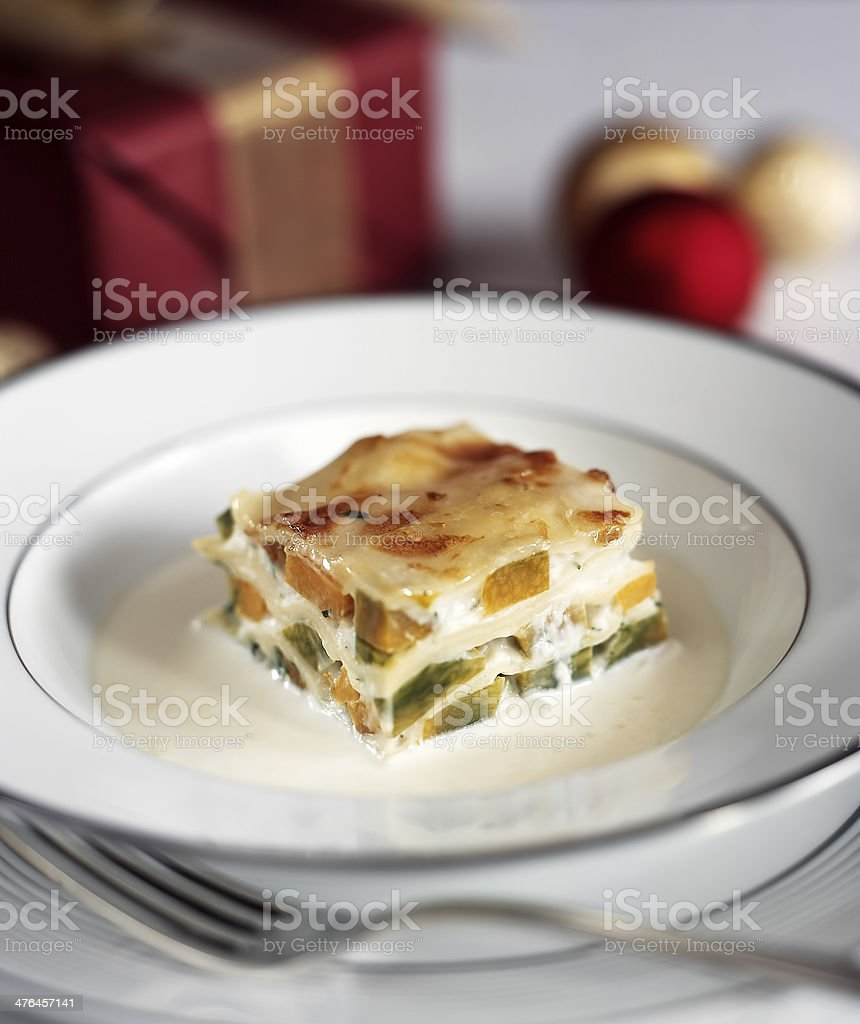 creamy appitizer stock photo