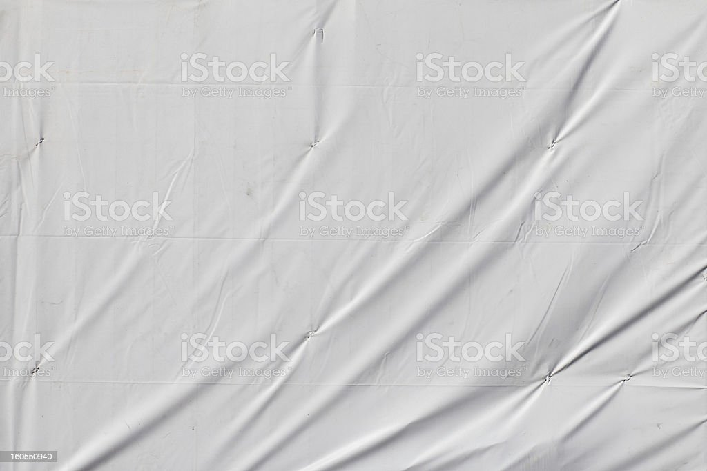 creases on cloth royalty-free stock photo