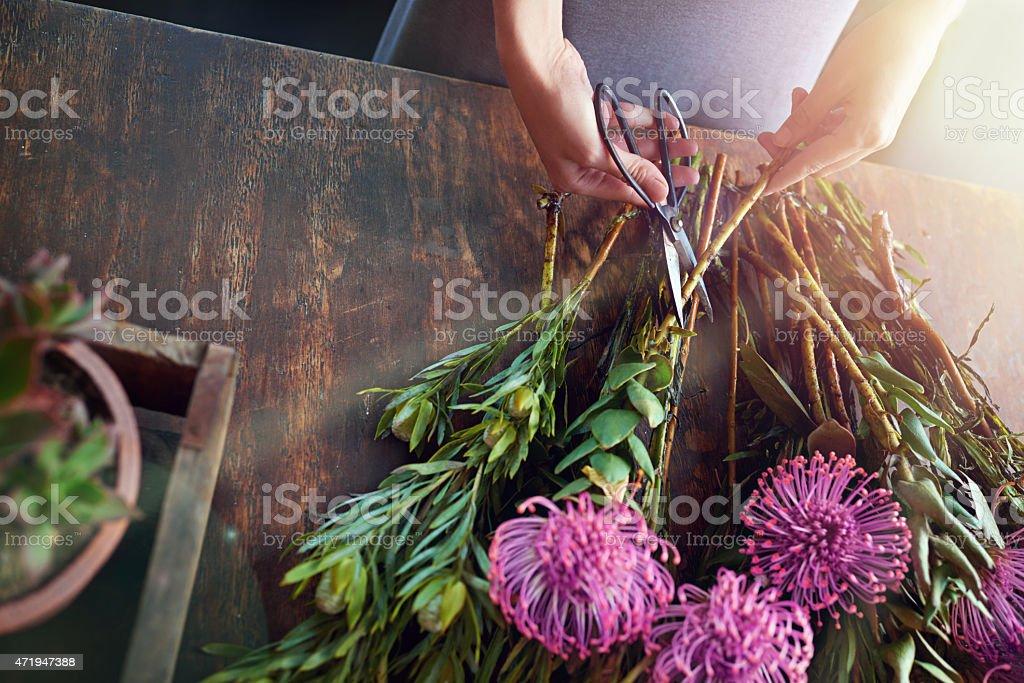 Create a colorful world stock photo