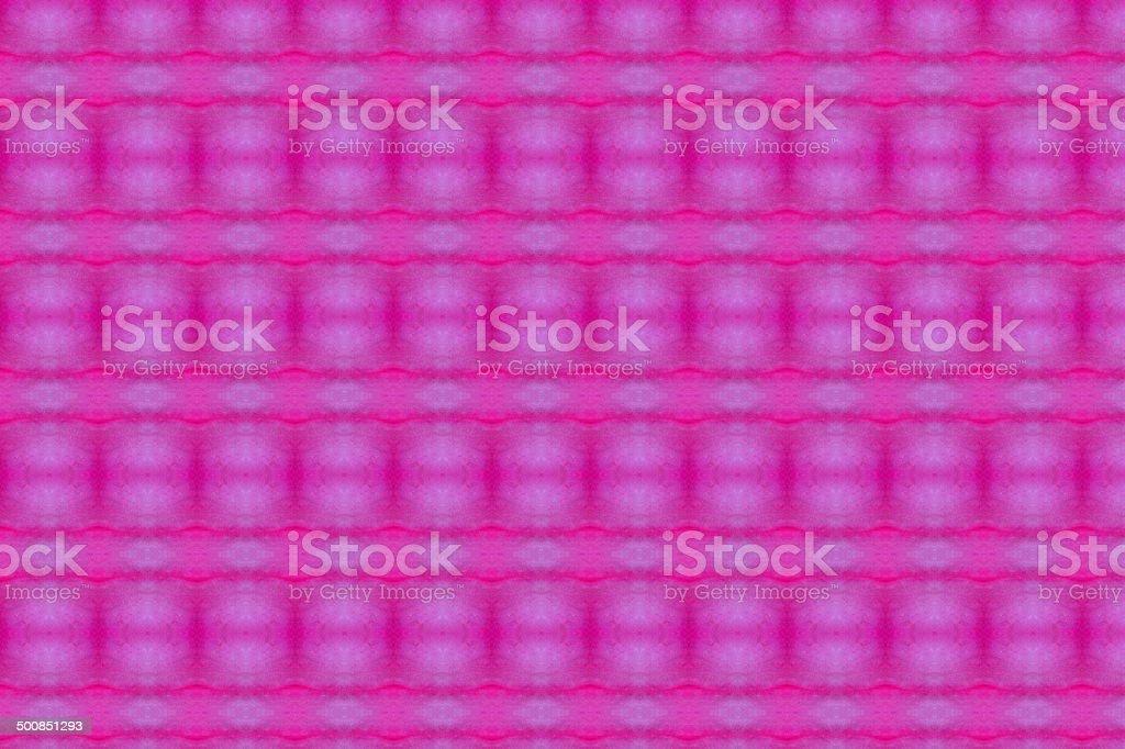 Create pattern  from   purple  leaf flower stock photo