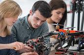Creating a Robotic Arm