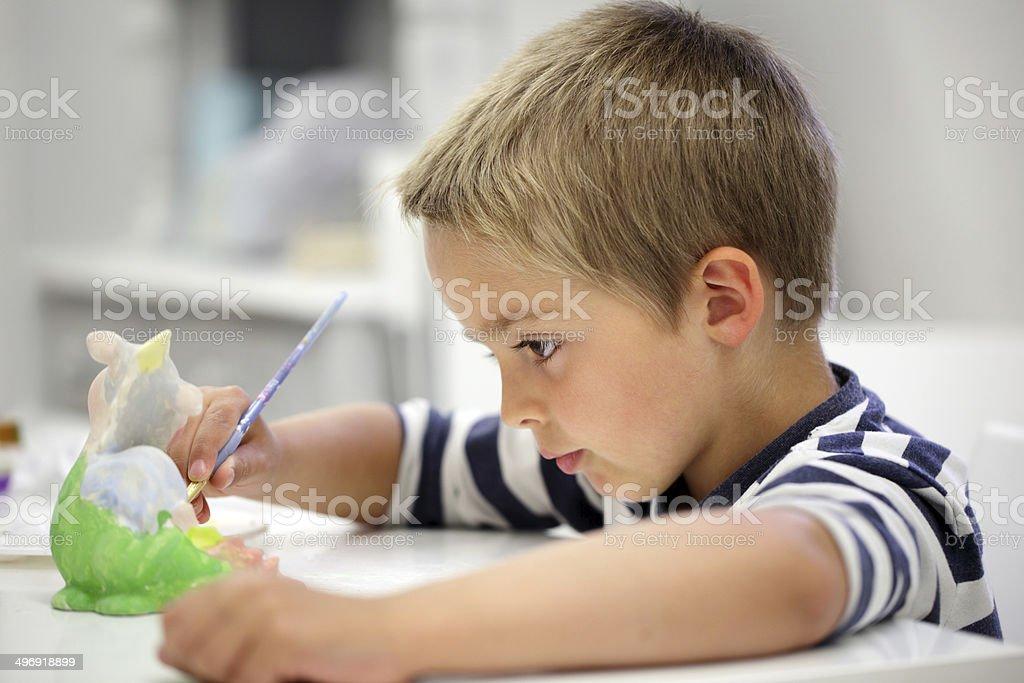 Creative education stock photo