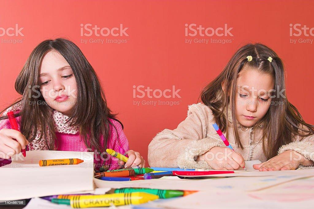 Creative time stock photo