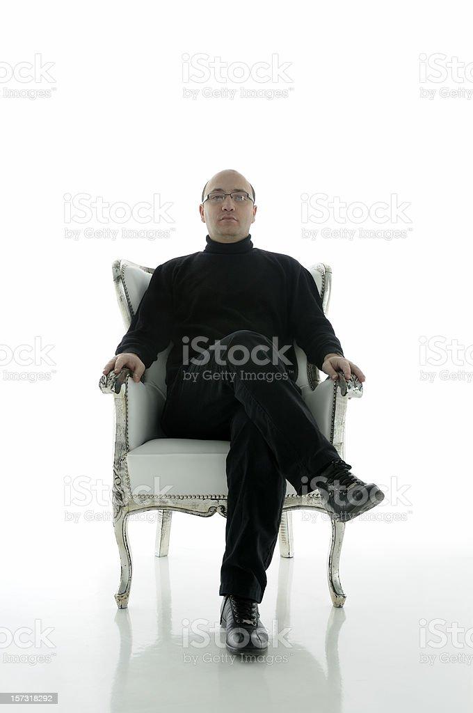 Creator stock photo