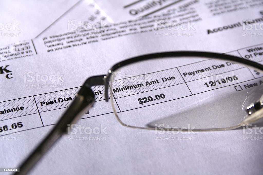 credit card payment royalty-free stock photo