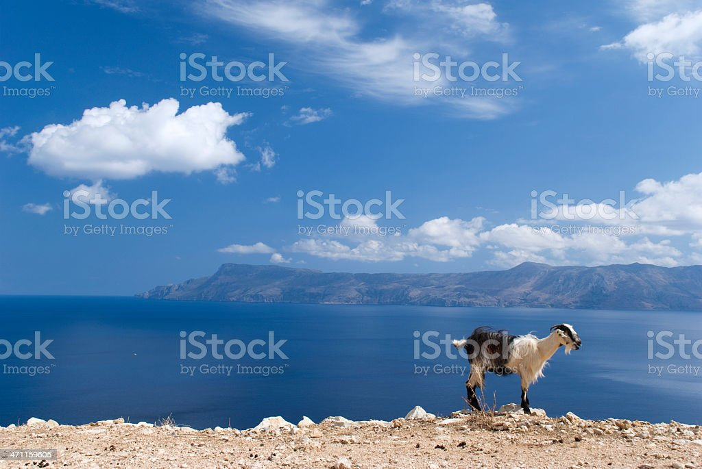 Crete, Greece stock photo