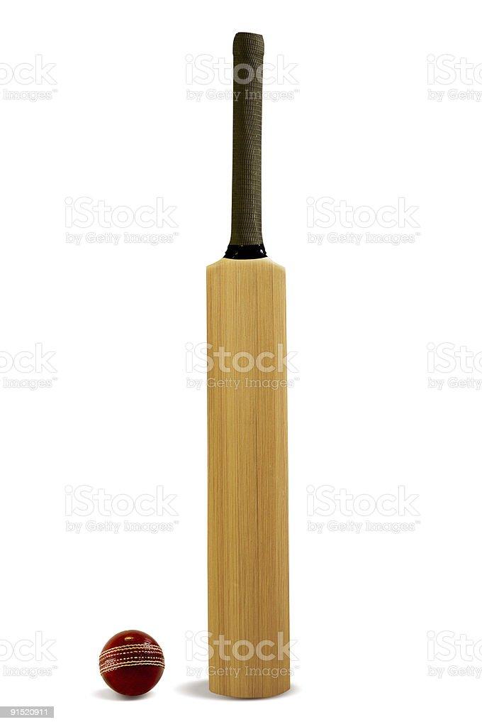 Cricket stock photo